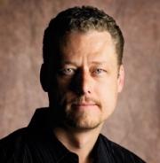 Lance Martin, Creative Director, Taxi 2, Toronto